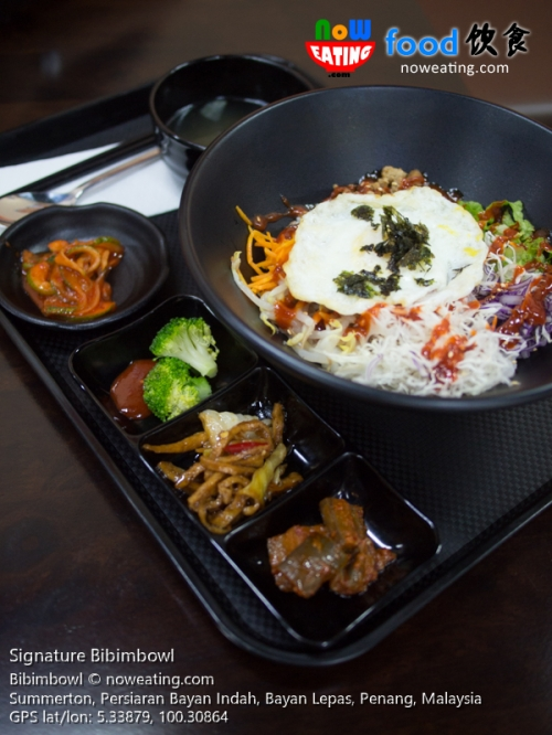 Signature Bibimbowl