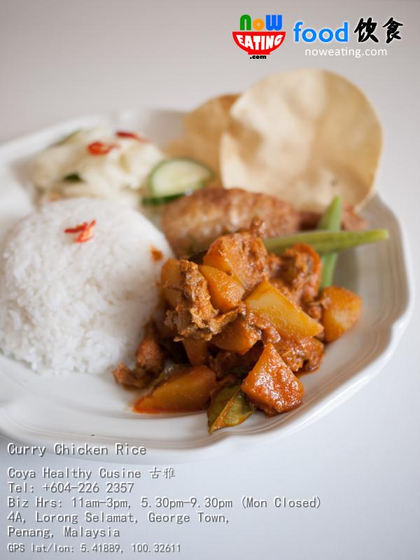 Best Vegetarian Food In Penang