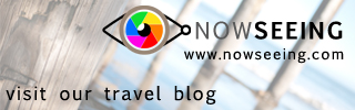Now Seeing Travel Blog