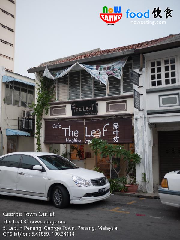 Best Vegetarian Food In Penang Now Eating